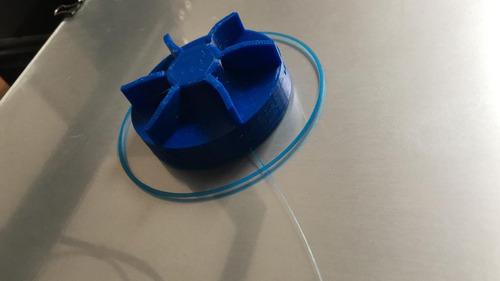 Imagem 1 de 10 de Impressão 3d E Projeto De Peças