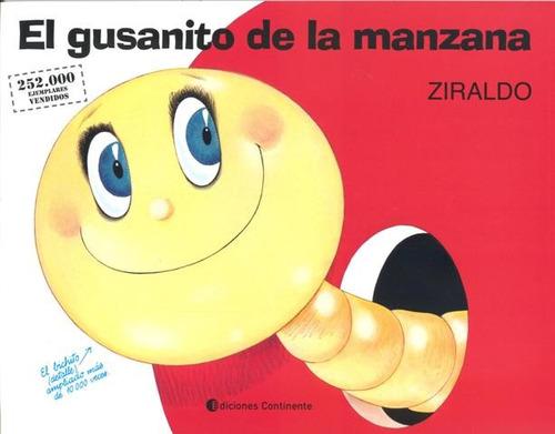 El Gusanito De La Manzana