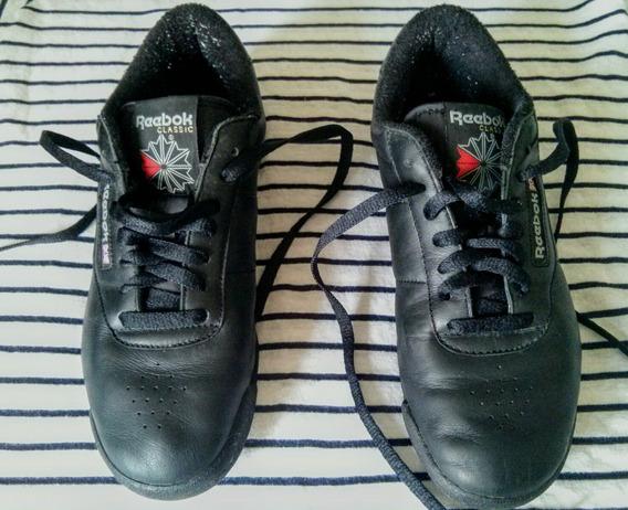 Zapatos Deportivos Mujer Reebok Originales Talla 39