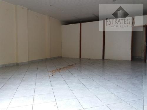 Imagem 1 de 3 de Loja/salão Em Mosela - Petrópolis, Rj - 982
