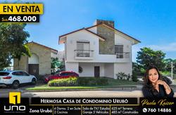 Lujosa Residencia En El Urubo
