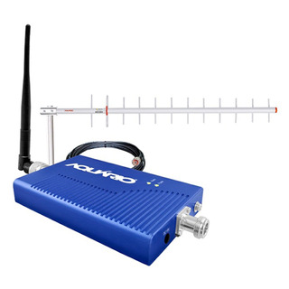 Rp 960 - Mini Repetidor Celular Aquário 900mhz Rp960