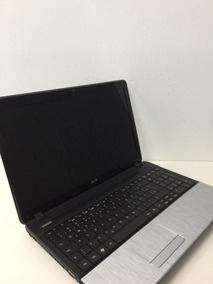 Notebook Acer E1 571 Celeron Ghz 1.70 Mem 4gb Hd 320 Gb