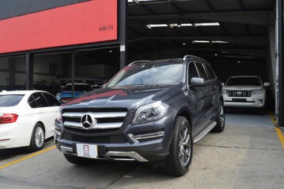 Mercedes Benz Gl500 4matic