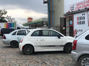Fiat 500 1.4 16v Abarth 3p 2015