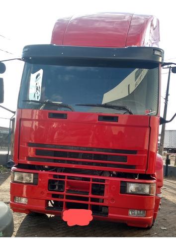 Iveco Iveco 320 450e32tn