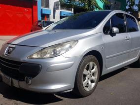 Peugeot 307 2.0 Hdi Xs Premium 110cv
