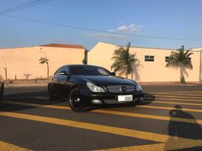 Mercedes Benz Cls 350 V6 3.5 272cv 4 Lugares 7 Marchas