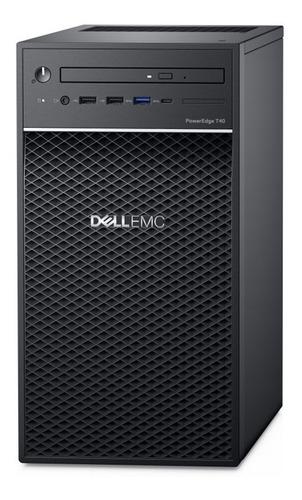 Imagen 1 de 4 de Servidor Dell Power Edge T40 Intel Xeon E-2224g 3.5 Ghz