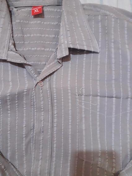 Camisa Dikson Xl