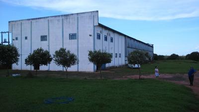 Imovel Industrial/comercial Em Apda Do Taboado/ms