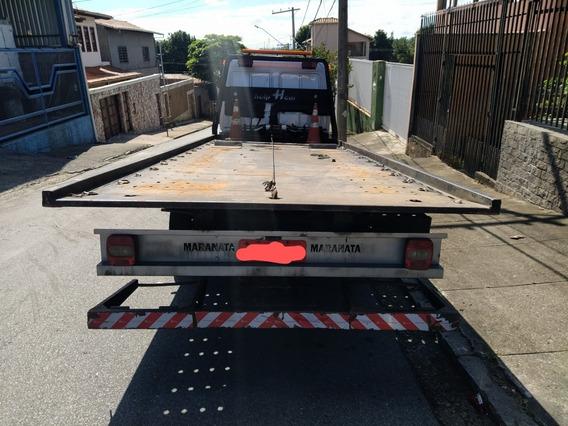 Help Car Plataforma Plataforma Reboque