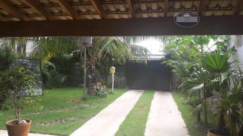 Imagem 1 de 11 de Casa À Venda No Bairro Jardim Das Oliveiras - Ca0480