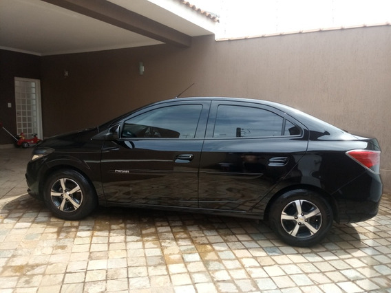 Chevrolet Prisma 1.0 Joy - 2017 - 15.000 Km
