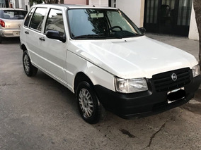 Fiat Uno 1.3 Nafta Base Valor Final!!!!