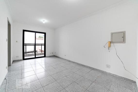 Apartamento Para Aluguel - Vila Maria, 2 Quartos, 60 - 892996517