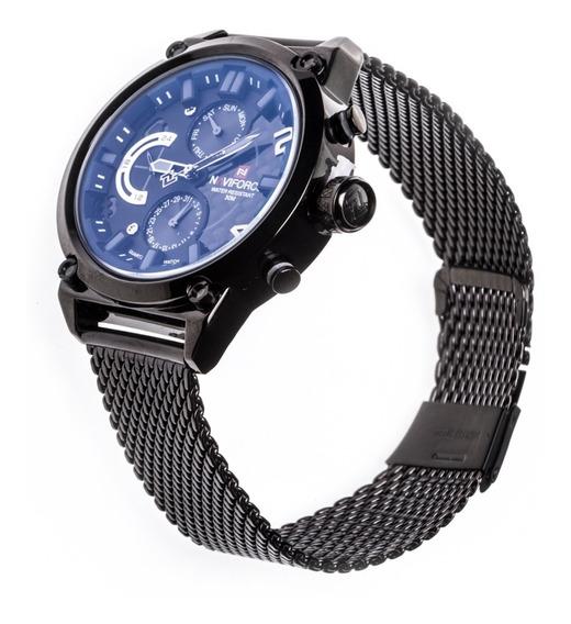 Reloj Navyforce Ez9068