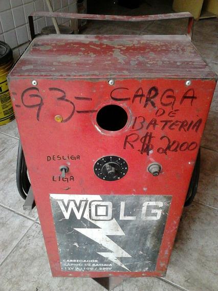 Carregador De Bateria Automotivo 12 V Prox. Av. Aricanduva