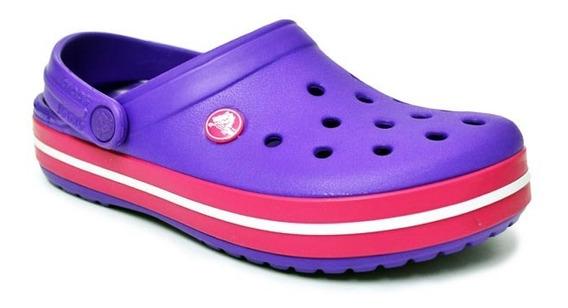 Zueco Crocs Crocsband