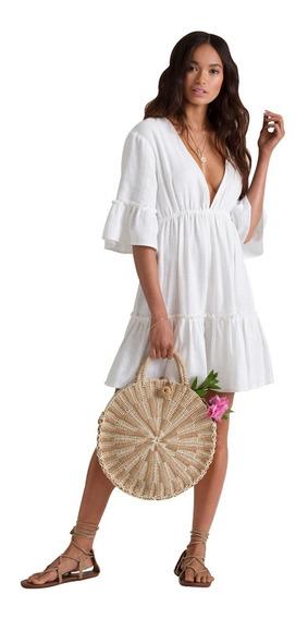 Vestido Billabong Sincerely Jules Lovers Wish Mujer Jd31tblo