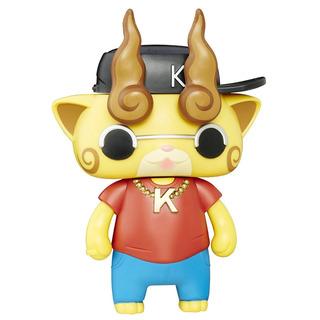 Figura Komajiro Hip Hop Hero - Yokai Watch