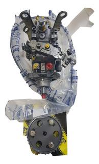 Bomba Inyectora Reforma Renault Kangoo 1.9 Con Engranaje