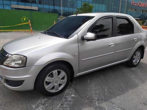Renault Dinamique 1600