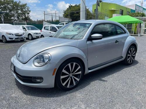 Imagen 1 de 7 de Volkswagen Beetle 2012