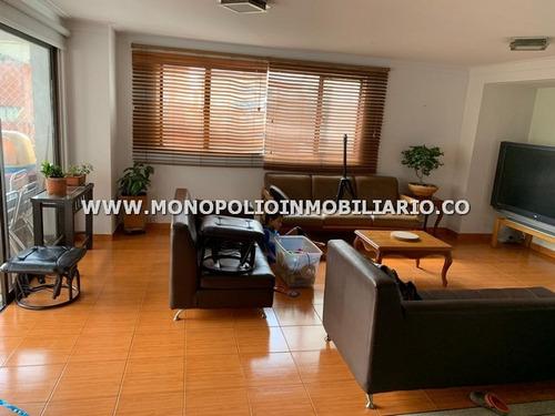 Imagen 1 de 14 de Apartamento Venta Castropol Poblado Cod: 15655