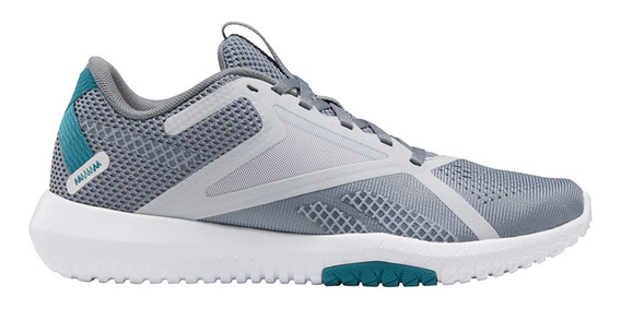 Zapatillas Reebok Training Flexagon Force 2.0 Mujer Go/gr