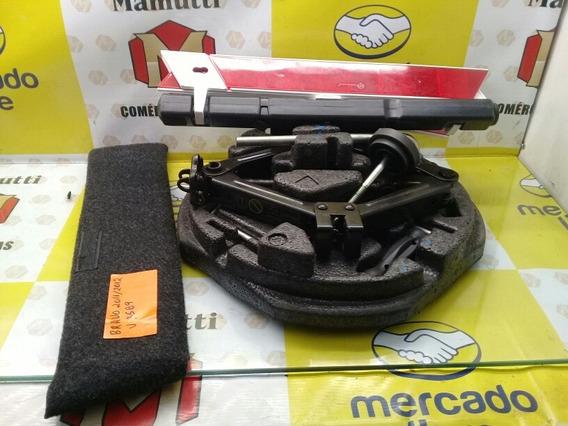Kit Ferramenta Macaco Fiat Bravo 2012 V3589