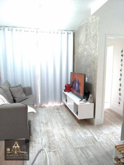 Apartamento - Ref: Ap1616