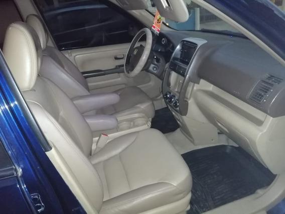 Honda Cr-v 2002 Full