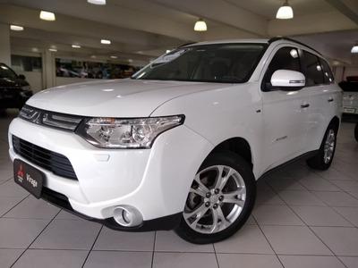 Outlander 3.0 Gt 4x4 V6 24v Gasolina 4p Automático 89000km