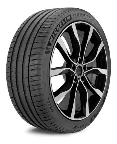 Neumático 275/45/20 Michelin Pilot Sport 4 Suv 110y - Cuotas