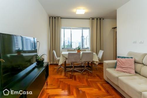 Imagem 1 de 10 de Apartamento À Venda Em São Paulo - 18023