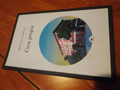 Imagen 1 de 2 de Casa Propia Ernesto Garratt, Libro