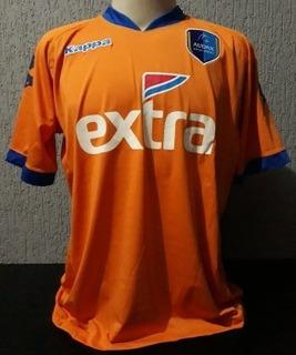 Camisa Do Time Audax Rio De Janeiro Esporte Clube