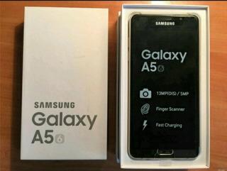Samsung A 5 2016 Liberado
