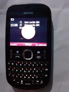 Celular Básico Nokia Para Ligação