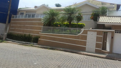 Casa Centro Santa Isabel Toda Mobiliada