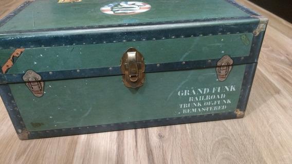 Box Grand Funk Trunk Of Funk