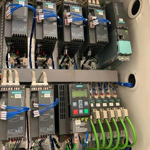 Montagem De Painéis Elétricos E Automação Industrial