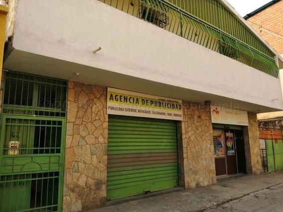 Casa En Alquiler La Barraca Uso Comercial Cód: 20-23969