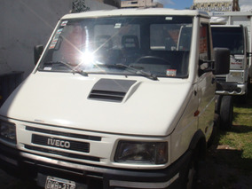 Iveco Daily 35.10 Chasis