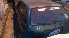 Fiat Tipo 95 Para Desmanchar Nao Vendo Peças