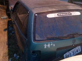 Fiat Tipo 95 Para Desmanchar Aproveitar Peças
