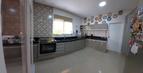 Casa, Quinta Primavera, Ribeirão Preto - 319-v