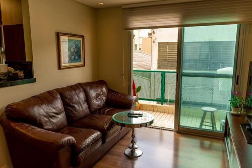 Apartamento A Venda Em São Paulo - 25412