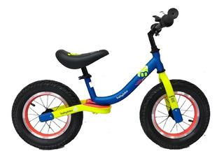 Bicicleta Chivita, Sin Pedales, Niños, Metálica Alta Calidad